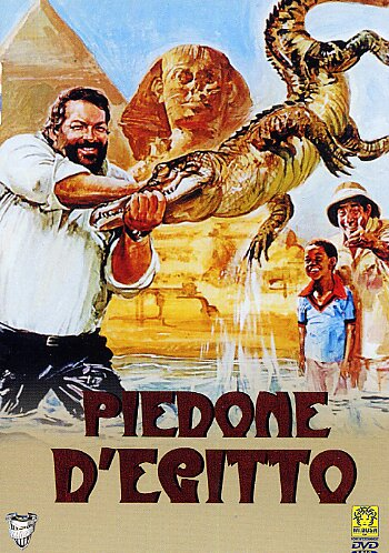 Piedone d'Egitto movie