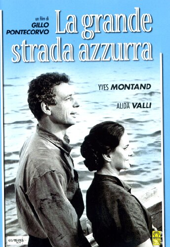 La grande strada azzurra movie