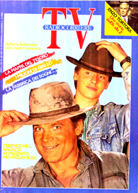 magazine TV Radiocorriere Terence Hill