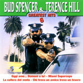CD - Bud Spencer & Terence Hill Greatest Hits 6