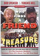 dvd Who find a friend...