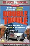dvd Double Trouble