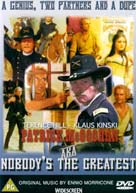 dvd Nobody's the greatest
