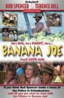 dvd Banana Joe