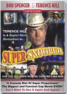 dvd Supersnooper